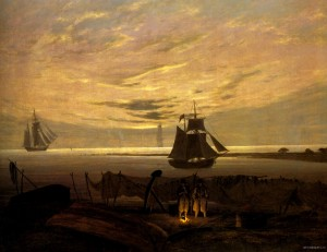 Caspar David Friedrich Paintings 112