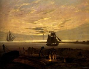 Caspar David Friedrich Paintings 112